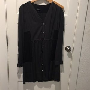 GAP dress black